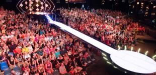Big Brother 2013 - Behind the scenes
