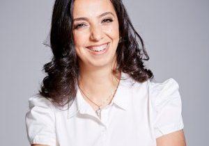 Mary Ann Azer